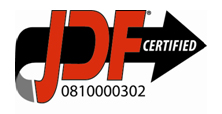JDF Certified